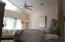 Master Bedroom / View from Entrance