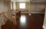 Top landing of stairs, back and to the left to the office/BRs, loft to the right, #2 BR left foreground