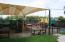 Cummunity kids' play area.