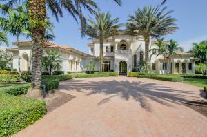 12237 Tillinghast Circle, Palm Beach Gardens, FL 33418