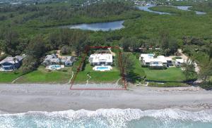 63 Beach Road, Hobe Sound, FL 33455