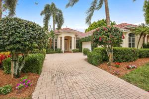 132 Pembroke Drive, Palm Beach Gardens, FL 33418