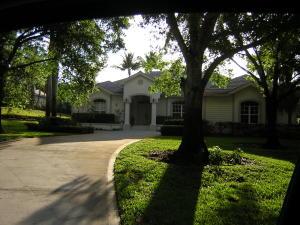 18150 Ridgeview Drive, Tequesta, FL 33469