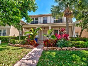 8161 Bautista Way, Palm Beach Gardens, FL 33418