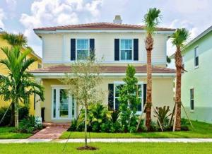 144 W Bay Cedar Circle, Jupiter, FL 33458
