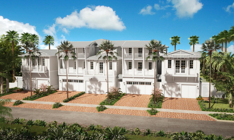 112 Andrews Avenue, Delray Beach, Florida 33483, 3 Bedrooms Bedrooms, ,3.1 BathroomsBathrooms,Townhouse,For Sale,Andrews,RX-10335784