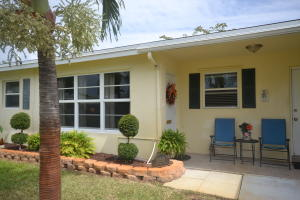 3251 Ridge Hill Road, B, Boynton Beach, FL 33435