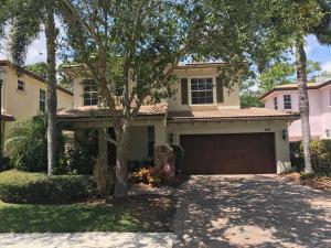 449 Pumpkin Drive, Palm Beach Gardens, FL 33410