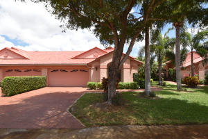 7609 Lexington Club Boulevard, A, Delray Beach, FL 33446