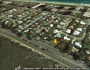 Lot 3 Us Hwy 1, Juno Beach, FL 33408