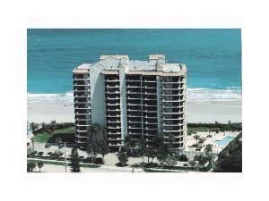 800 Ocean Drive, Juno Beach, FL 33408