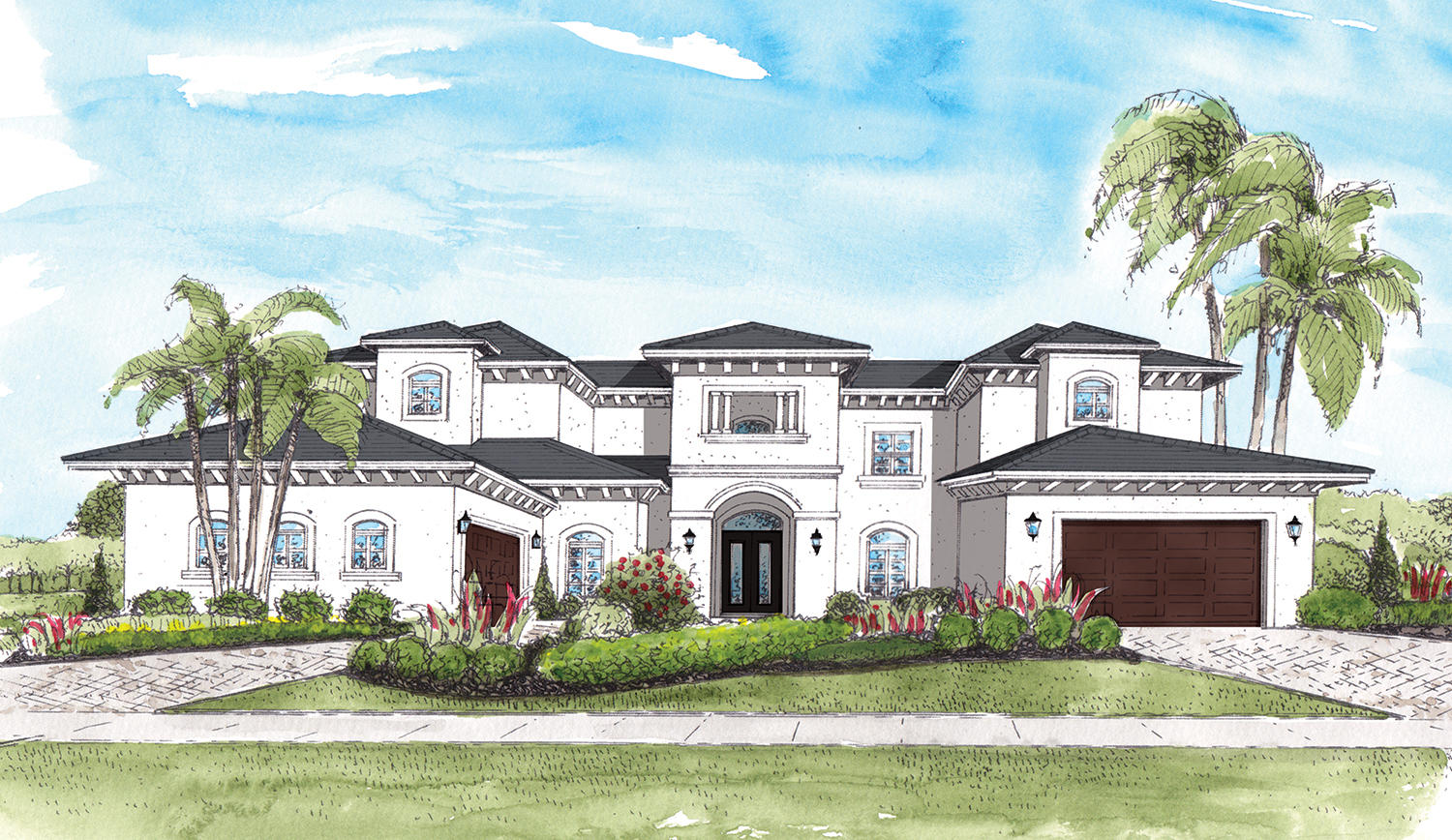 GOLF EQUITY MEMBERSGIP INCLUDED IN PURCHASE OF LOT. BUILD TO SUIT YOUR BRAND NEW CUSTOM DREAM HOME ON THE LAST REMAINING LOT IN MIZNER COUNTRY CLUB LOCATED IN THE CLUBS MOST PRESTIGIOUS ENCLAVE OF DEL PRADO. THIS LARGE .32 +/- ACRE GOLF & LAKEFRONT LOT OFFERS EXCEPTIONAL, EXPANSIVE WATER & LINKS VIEWS! RENOWNED BUILDER, DAVID HARVEY CONSTRUCTION, INC., ONE OF THE PREMIER CUSTOM, LUXURY ESTATE BUILDERS IN SOUTH FLORIDA, CAN BUILD A VARIETY OF HOME SIZES CUSTOMIZED TO YOUR SPECIFIC TASTES! MIZNER COUNTRY CLUB FEATURES A NEWLY RENOVATED SIGNATURE 18-HOLE GOLF COURSE, UPDATED & EXPANDED CLUBHOUSE AND POOL AREA, TENNIS COURTS, STATE-OF-THE-ART FITNESS CENTER, TWO PRO SHOPS, GRAND BALLROOM, FORMAL & CASUAL DINING OPTIONS. EASY ACCESS TO  AIRPORTS, BEACHES, SHOPPING AND FINE-DINING!