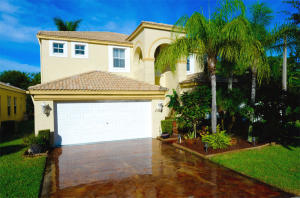 7372 Copperfield Circle, Lake Worth, FL 33467