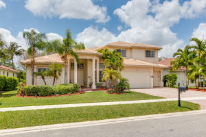 11847 Osprey Pointe Circle, Wellington, FL 33449