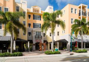 Best Downtown Delray address