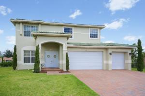 123 Isola Circle, Royal Palm Beach, FL 33411