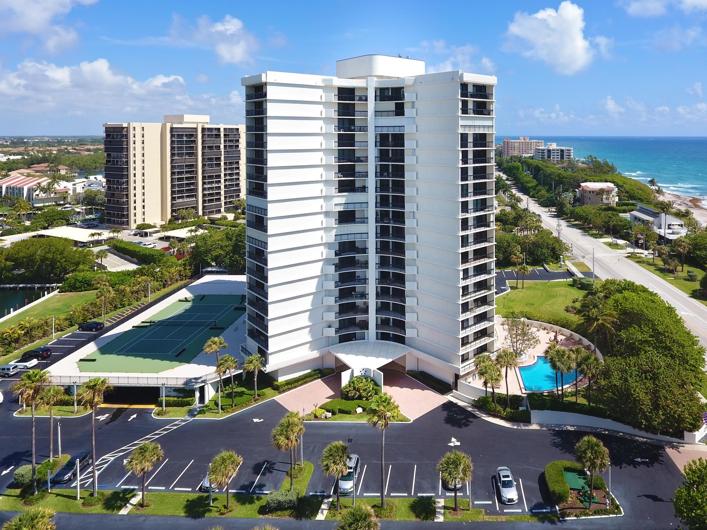 Boca Raton Beach Front For Sale Condo
