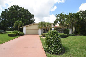 635 Lakewoode Circle E, Delray Beach, FL 33445