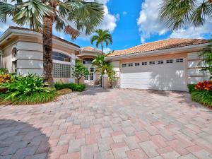 21 Somerset Drive, Palm Beach Gardens, FL 33418