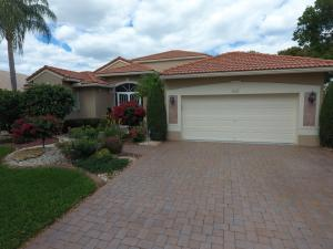 7653 Lockhart Way, Boynton Beach, FL 33437