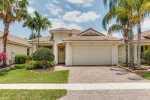 200 Belle Grove Lane, Royal Palm Beach, FL 33411