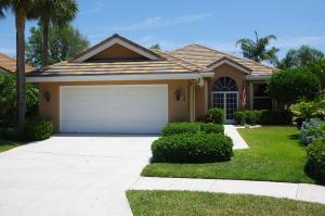 112 Hampton Circle, Jupiter, FL 33458