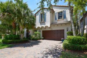 1821 Flower Drive, Palm Beach Gardens, FL 33410