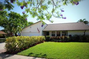 1318 Hummingbird Drive, Delray Beach, FL 33444