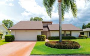 6750 Eastpointe Pines Street, Palm Beach Gardens, FL 33418