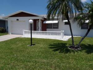 5332 Belleville Road, West Palm Beach, FL 33417