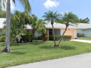 5276 Crystal Anne Drive, West Palm Beach, FL 33417