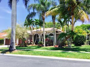 12363 Clearfalls Drive, Boca Raton, FL 33428