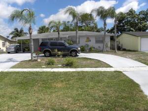 3743 Holiday Road, Palm Beach Gardens, FL 33410