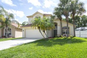 7687 Brunson Circle, Lake Worth, FL 33467