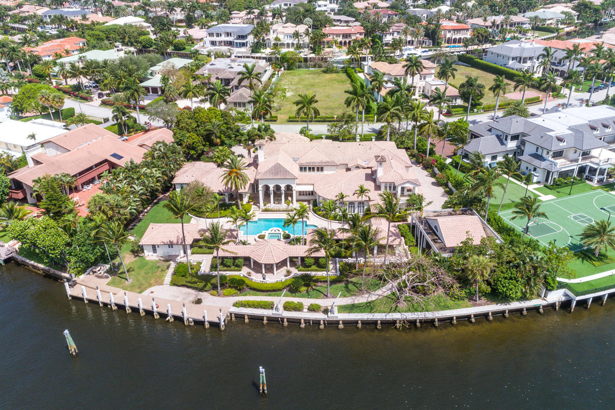 378 Alexander Palm Road, Boca Raton, Florida 33432, 7 Bedrooms Bedrooms, ,8.1 BathroomsBathrooms,Single Family,For Sale,Royal Palm Yacht & Country Club,Alexander Palm,RX-10339119