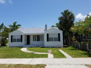 434 38th Street, West Palm Beach, FL 33407