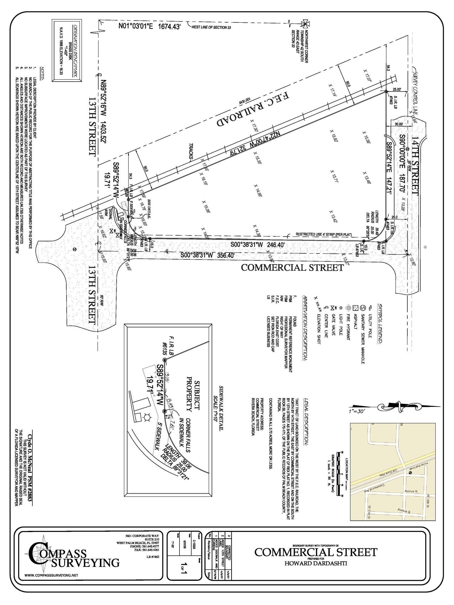 Survey 6-5-08 C-10323 18X24 (1)