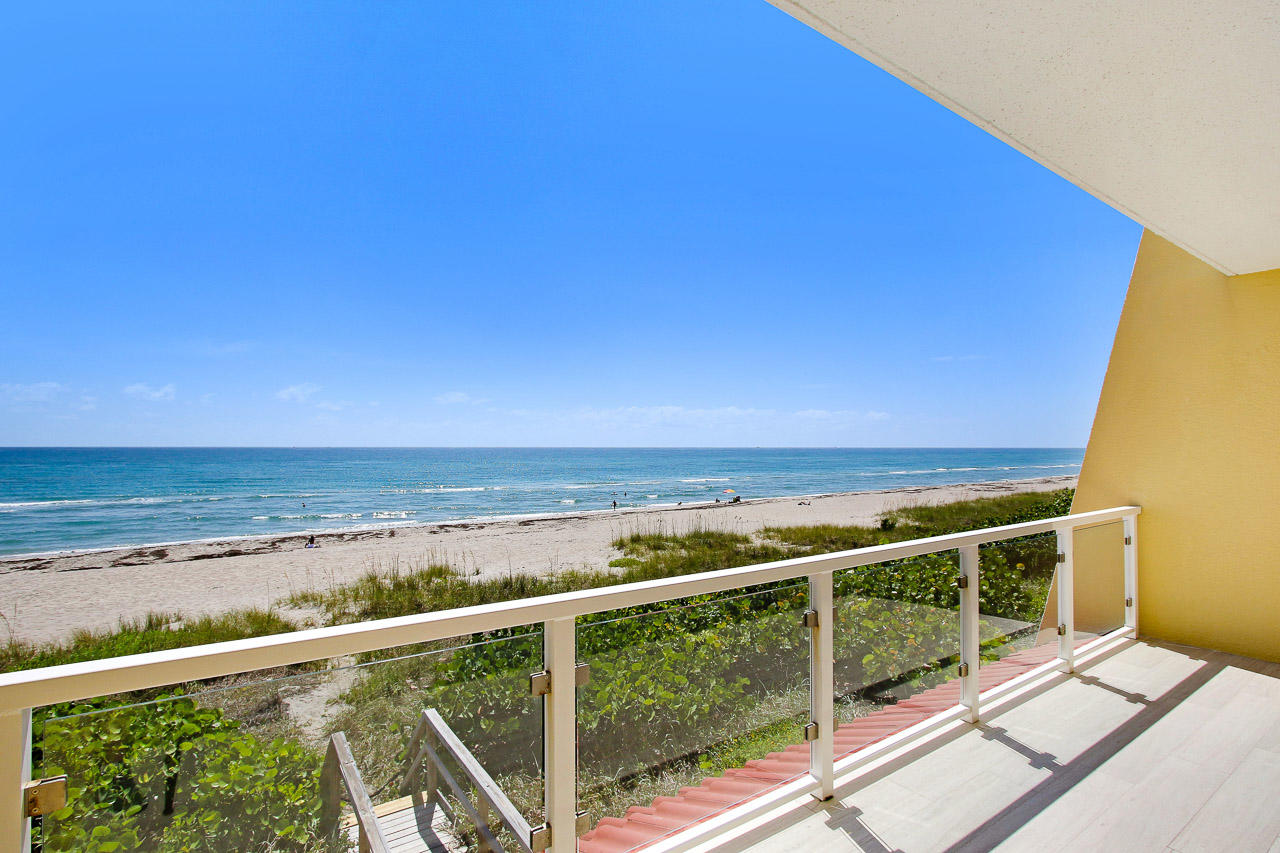 Photo of 1006 Ocean Drive, Juno Beach, FL 33408