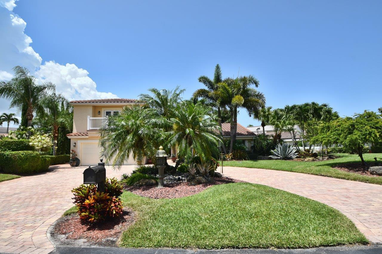7004 Woodbridge Circle, Boca Raton, FL 33434