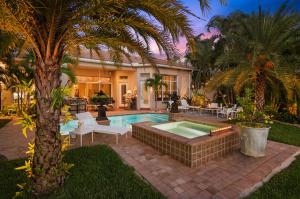 121 Tranquilla Drive, Palm Beach Gardens, FL 33418