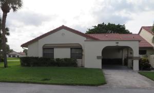 5510 Parkwalk Circle E, Boynton Beach, FL 33472