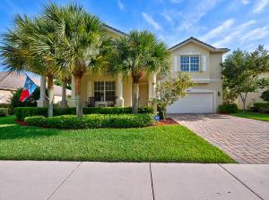 8503 Portobello Lane, Palm Beach Gardens, FL 33418