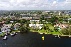 Lot 18 Captains Landing(s), North Palm Beach, FL 33408
