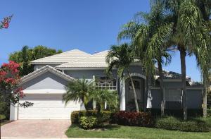 141 Bent Tree Drive, Palm Beach Gardens, FL 33418