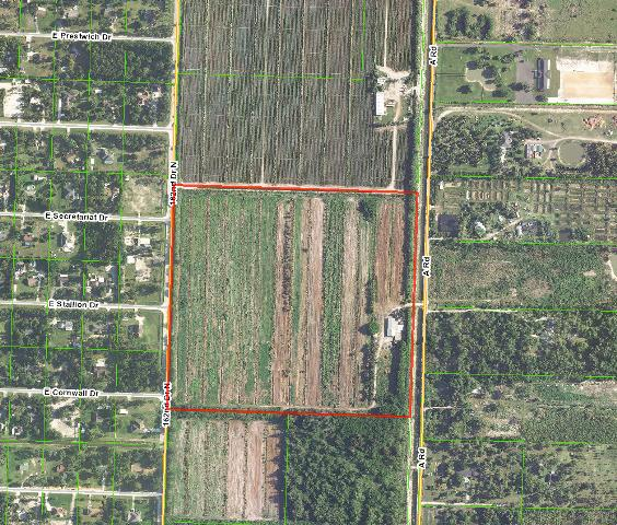 2240 A Road, Loxahatchee Groves, Florida 33470, ,Land,For Sale,A,RX-10340495