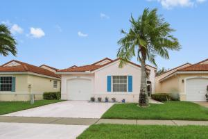 7099 Burgess Drive, Lake Worth, FL 33467