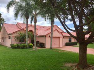 7716 Lexington Club Boulevard, A, Delray Beach, FL 33446