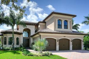 8261 Hawks Gully Avenue, Delray Beach, FL 33446