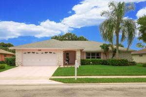 146 Elysium Drive, Royal Palm Beach, FL 33411