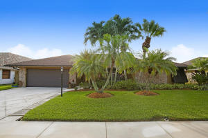 12860 Calais Circle, Palm Beach Gardens, FL 33410